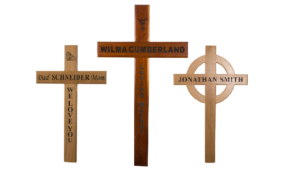 Winter Crosses